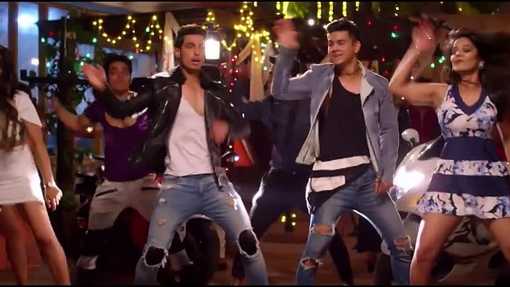 Let's Party YO - Official Music Video _ Asif, Sunny & Rihan _ Deb Bhaumik