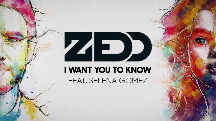 Zedd I Want You To Know Audio ft Selena Gomez