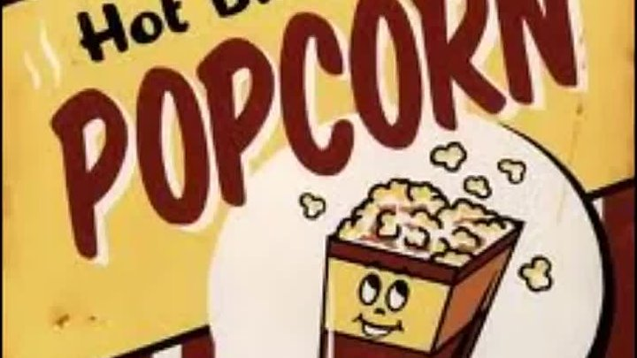 Kingsley Gershon - Popcorn Song 1969