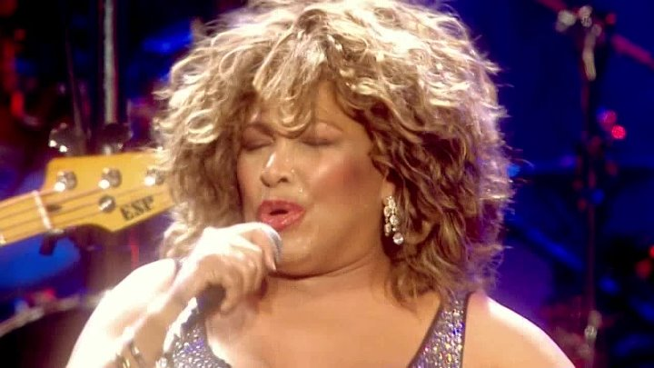 Tina TURNER, Undercover Agent for the Blues, 2009
