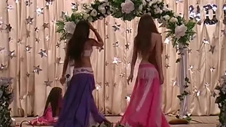 Aрабские танцы Arabic Belly Dance Moldova Ungheni