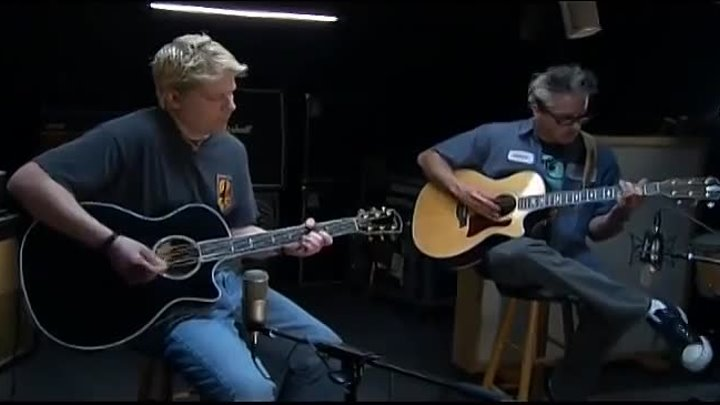 The Offspring - Dirty Magic acustic