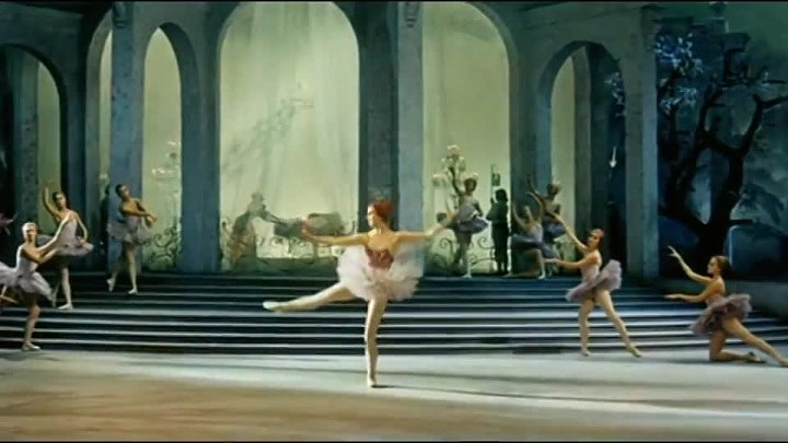 Pyotr Tchaikovsky - The Sleeping Beauty (ballet) : The Fairies- (1) The fairy of purity and beauty. (2) Coulante, Fleur de farine(3) Fairy of generosity.(4) Canari qui chante (Singing canary) - 1889