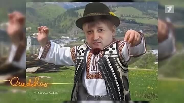Are țara doi feciori