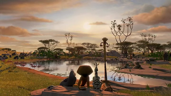 Madagaskar.2.2008.BRRip.TRDUB.XviD-p1