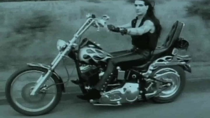 Manowar - Return Of The Warlord [ Official Music Video ] HD