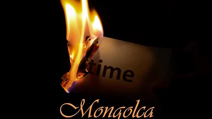 Mongolca - Time ( Chillout Mix ) Official