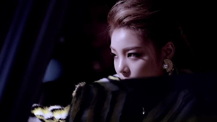 Ailee (Южная Корея) -- Mind Your Own Business..