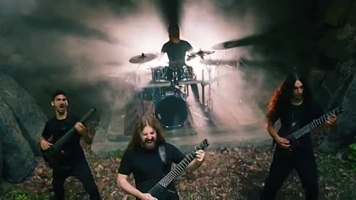 Beyond Creation - Earthborn Evolution (official music video)