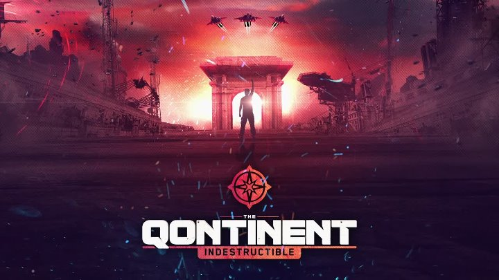 The Qontinent 2018   Official Trailer