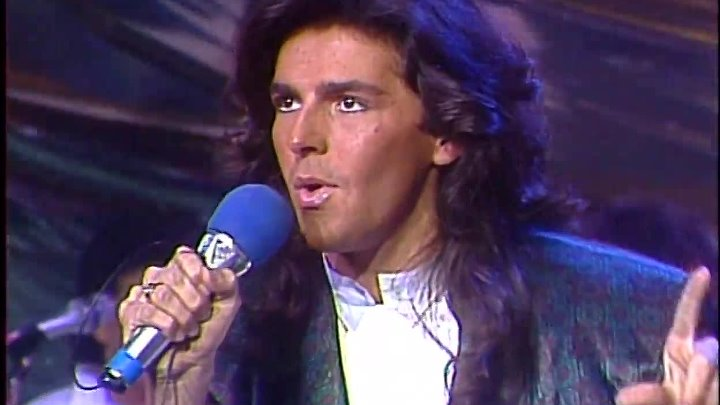 Modern Talking - Heaven Will Know (Peters Pop-Show,1985)