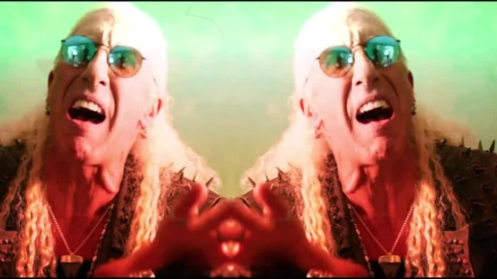DEE SNIDER - Become The Storm (Official Video) ¦ Napalm Records