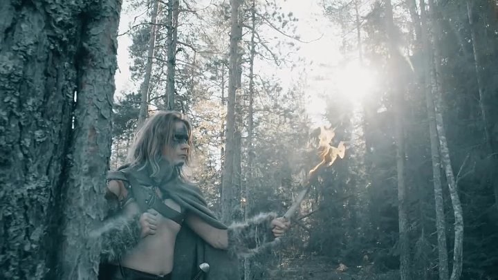 BROTHERS OF METAL - Yggdrasil (2018) _ Official Music Video HD