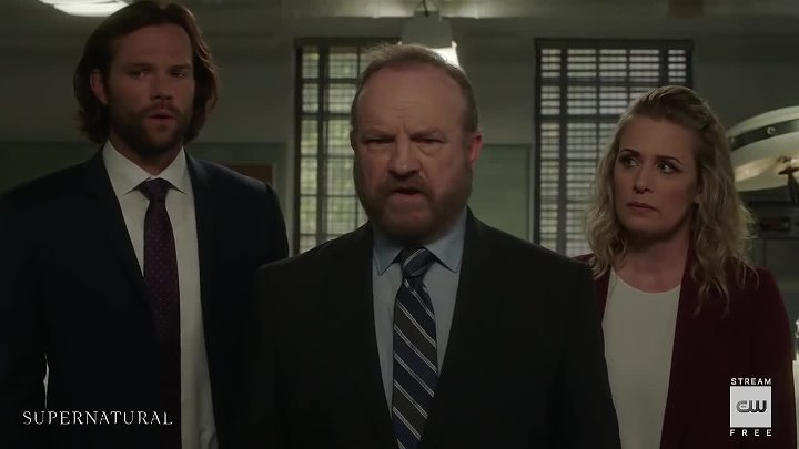 Supernatural | Gods And Monsters Scene | The CW