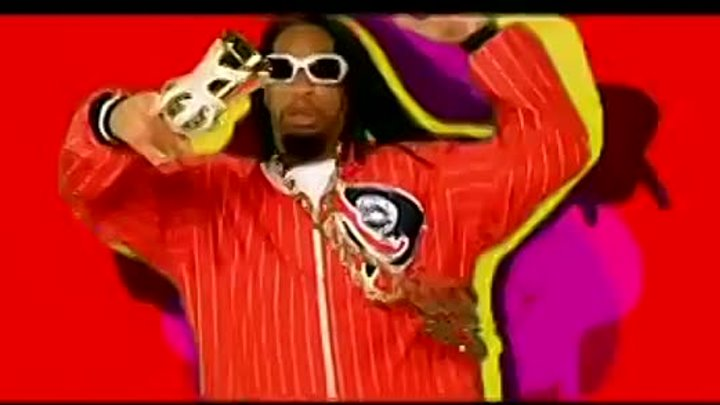 Lil Jon - Snap Yo Fingers (Official Music Video)
