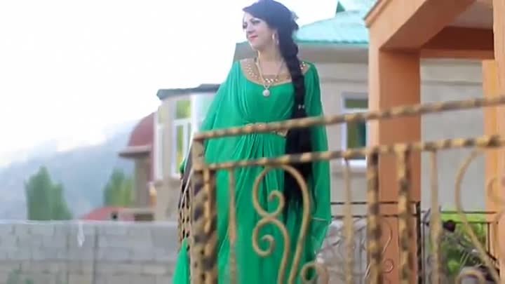 Tajik Music Shad 2015 .Toloe Farda by LOIK SAIDOV- VIDEO HD