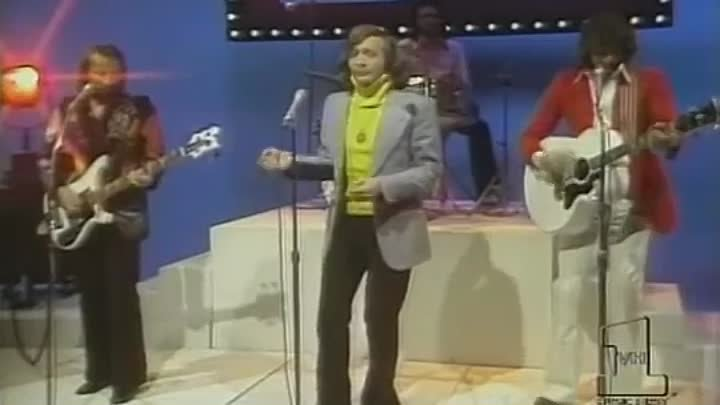 Bee Gees - Mr. Natural - Mike Doglas Show 1974