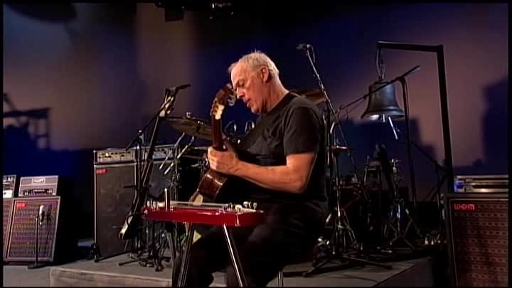 David Gilmour - High Hopes (live from Abbey Road) - http://ok.ru/rockoboz (757)