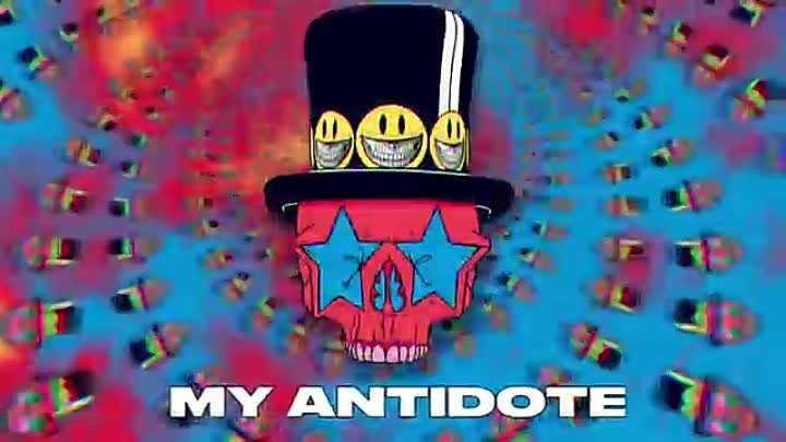 SLASH FT. MYLES KENNEDY & THE CONSPIRATORS - My Antidote Full Song Static Video