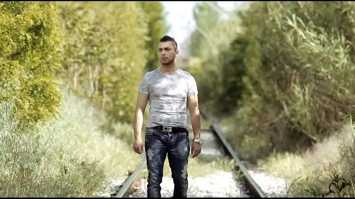 Manolis Kaminidis _V doushe so mnoi_ ➪В душе со мной Official Video clip