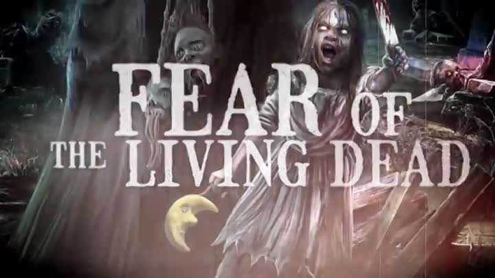 GRAVE DIGGER - Fear Of The Living Dead (Official Lyric Video) Napalm Records
