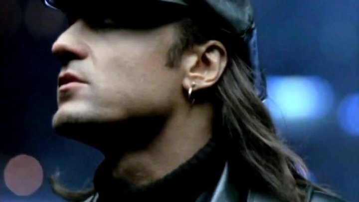 Scorpions - You and I (Official Video) 1996