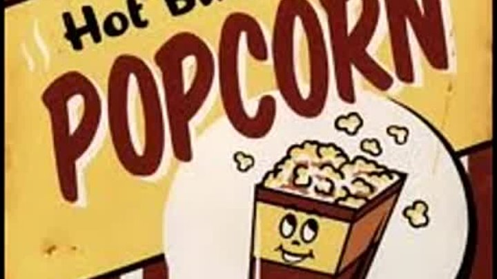 Popcorn Song- 1969 (Gershon Kingsley)