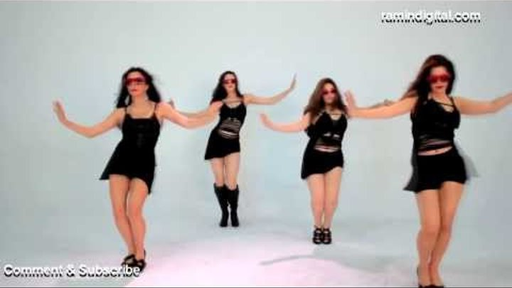 Persian Music Video - Iranian songs 2014 Top 10