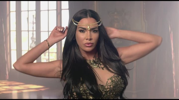Nayer - My Body - 2015 - Official Video - Full HD 1080p - группа Танцевальная Тусовка HD / Dance Party HD