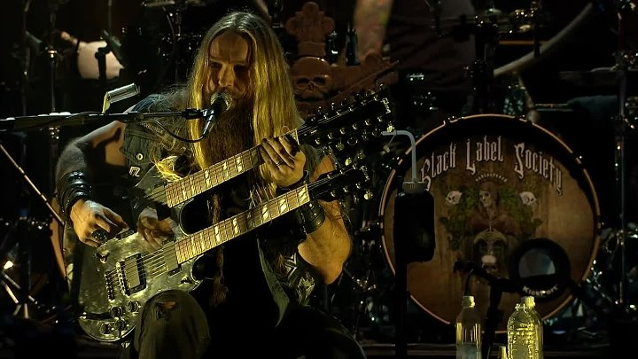 Black Label Society - 'Sold my Soul' (Unblackened)
