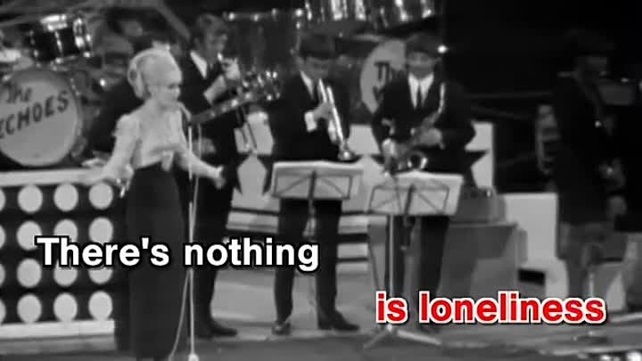 You Don't Have To Say You Love Me - Dusty Springfield (Original Soundtrack with
