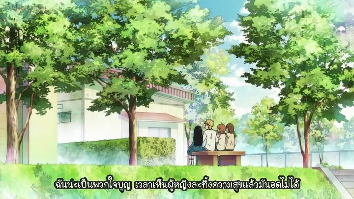 [Animex-FS] Kimi ni Todoke 2nd Season - 03