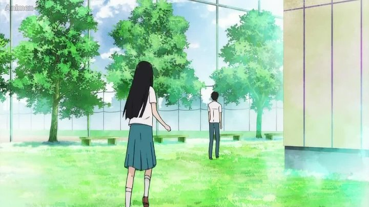[Animex-FS] Kimi ni Todoke 2nd Season - 06