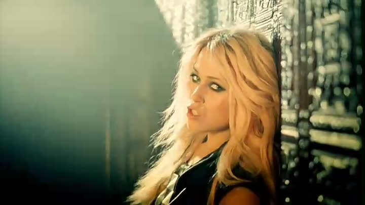 Amelia Lily - Shut Up (And Give Me Whatever You Got) (Official Video)_HD.mp4