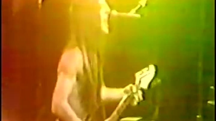 "GRAND FUNK _""In Concert_"" 1972 (Full) by Rogério KISS"