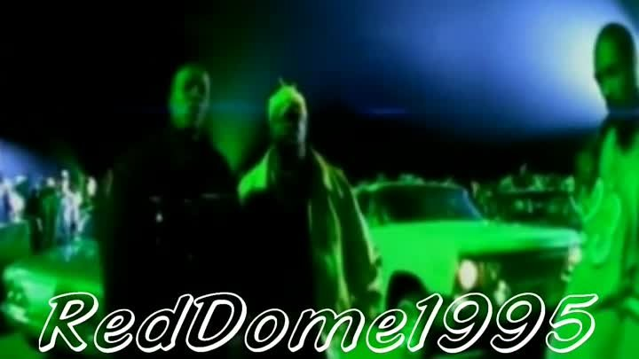 Ice Cube ft. DMX, Dr. Dre & 50Cent - Remember My Name [Remix by RedDome1995 & 7RUSSE7]