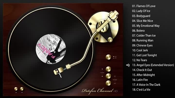 Fancy - The Original Hit Collection (BestFullMusic.at.ua) 2014 FULL HD