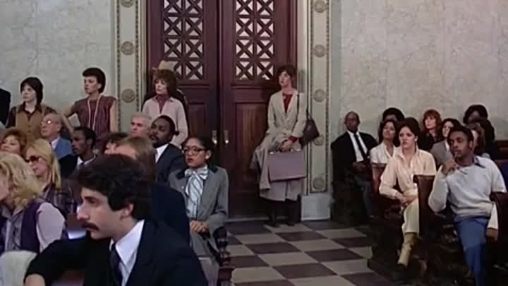 """You're Out of Order! You're Out of Order! The Whole Trial is Out of Order!"""" - A Riotous Opening Statement"""