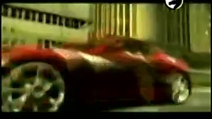 Need for Speed Most Wanted - Soundtrack- Do Ya Thang