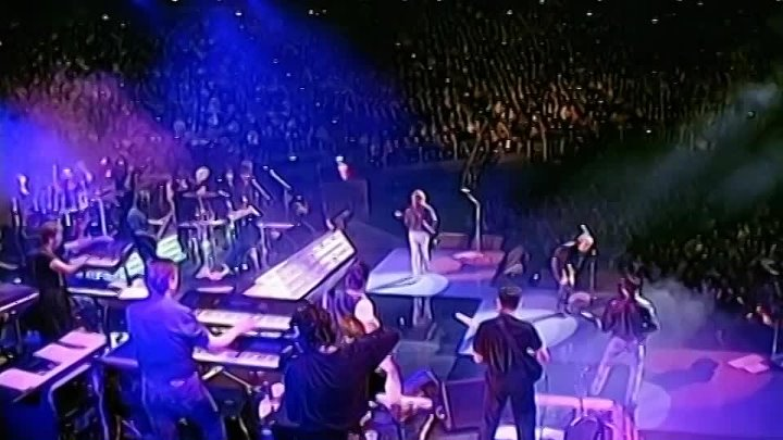 Bee Gees - Nights On Broadway 1989