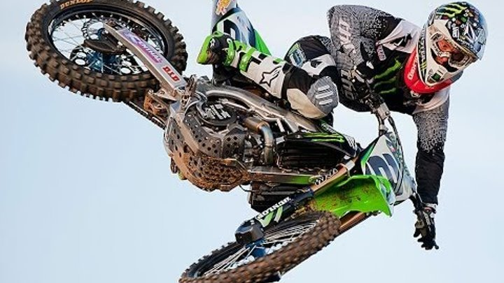 ryan villopoto for 2014 supercross