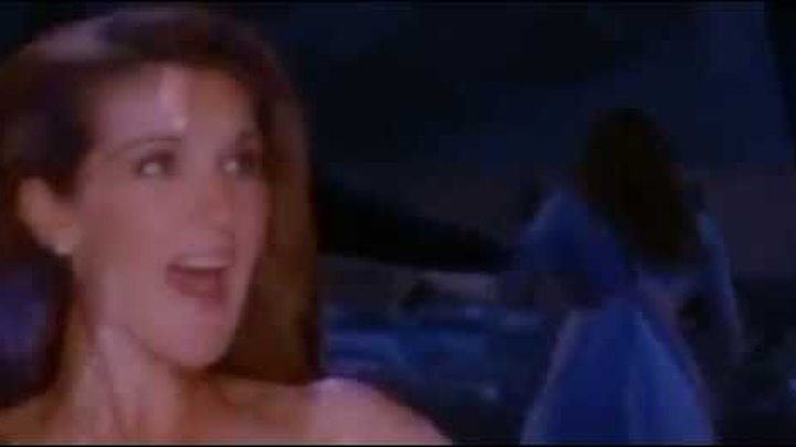 Celine Dion My Heart Will Go On with dialogue from the film Titanic)