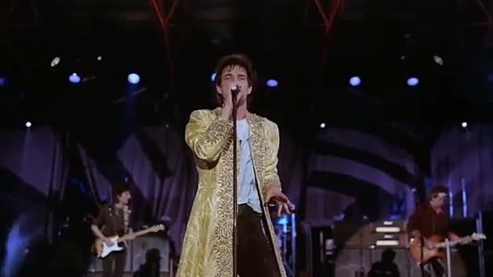 the rolling stones - live at the max - ( 1991 ) - HD
