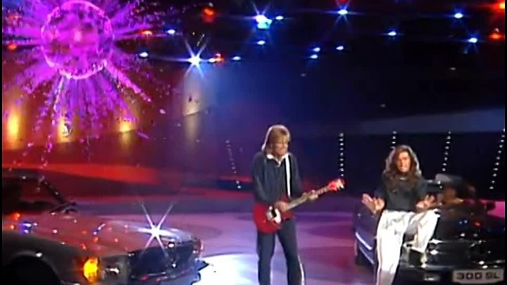 Modern Talking - Atlantis Is Calling (1986)