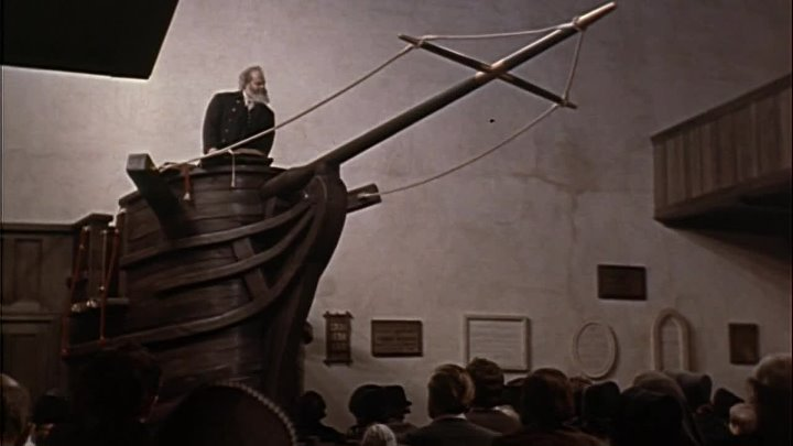 Moby Dick - The Battle of Good vs. Evil
