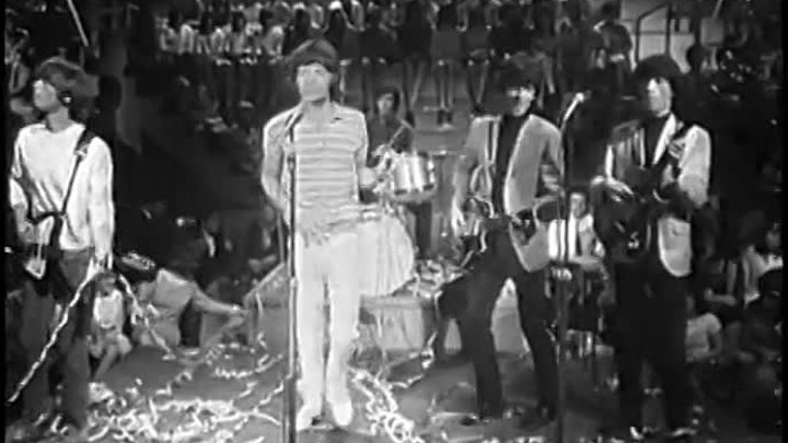 The Rolling Stones - (I Can't Get No) Satisfaction 1965
