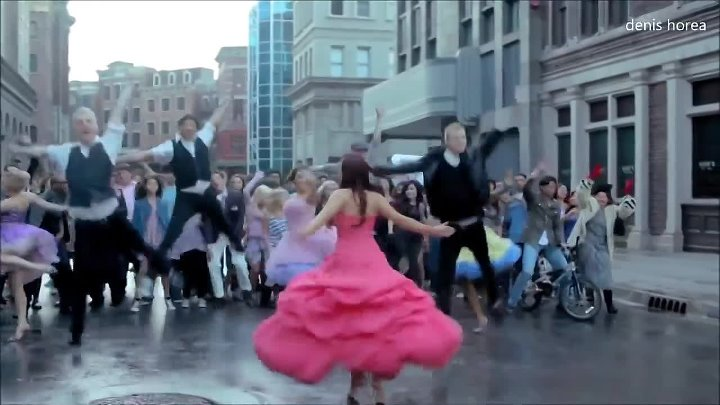 Ariana Grande - Put Your Hearts Up (Official Music Video) HD