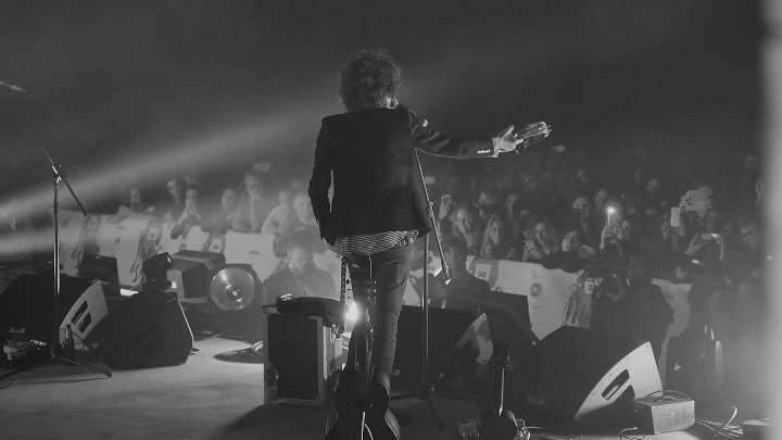 LP (Лаура Перголицци) - Other People (Video Tour) 14.12.2016