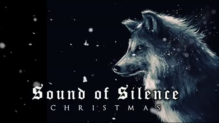 Sound of Silence Christmas Orchestral Version