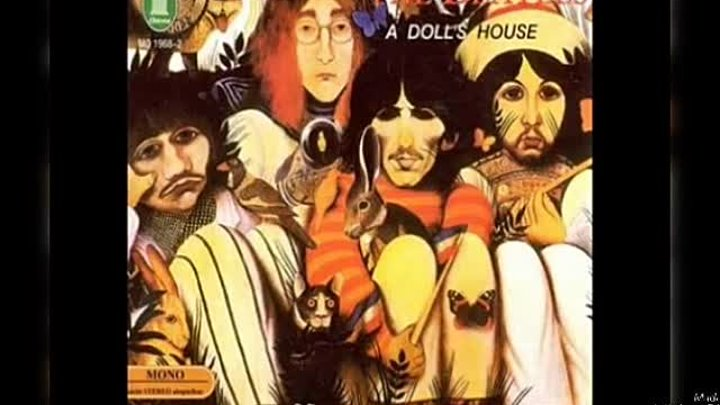 The Beatles - 1882/Sour Milk Sea/ 7 Deadly Sins( Traveling Wilburys Cover) - 1969